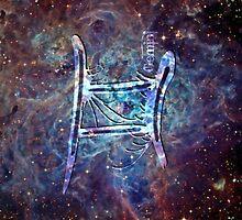 'Gemini' by STUDIO 88 STRATFORD TARANAKI NZ