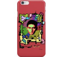 Franz Kafka iPhone Case/Skin