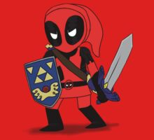 Deadpool's Awakening T-Shirt