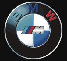 BMW ///M small by Picshell80