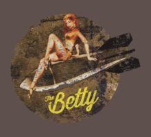 The Betty by bluedog725