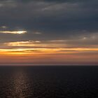 Baltic Sea by MikkoEevert