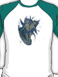 Spirit They're Gone, Spirit They've Vanished T-Shirt