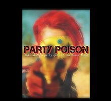 Party Poison by KimLortin