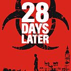 28 Days Later  by BUB THE ZOMBIE