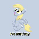 I'm special by AK71