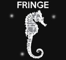 Fring Seahorse by KDGrafx