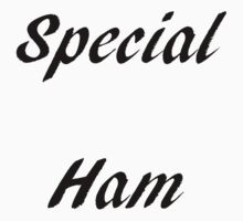 PT-Special Ham by DoggyStomper