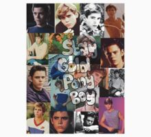 pony boy curtis by Maddie Gerrie