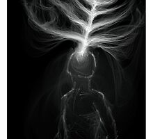 Light Entering Mind by Adam Perry