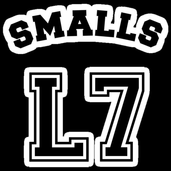 Smalls Jersey by jcthomason