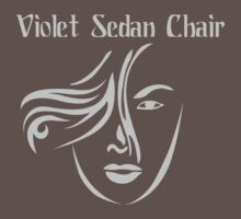 Violet Sedan Chair Kids Clothes