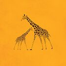 Animal Giraffe Picture by thejoyker1986