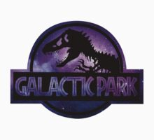Galactic Park by PieandCamille