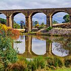 The Aquaduct. by Bette Devine