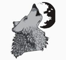 Wolf Howl T-Shirt