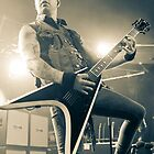 Matt Tuck of Bullet for My Valentine by HoskingInd