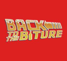 Back to the Biture by alexMo