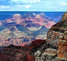 Grand Canyon 2 by Erny1974