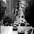 Streets of San Francisco by Fern Blacker
