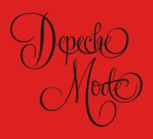 Depeche Mode - Waiting For The Night by superpearl