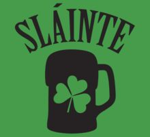 Slainte by BrightDesign