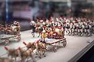 Santa's Parade by PhotosByHealy