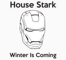 Stark House by Topi