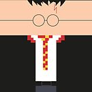 Harry Potter by angeliana