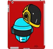 Pop Art Memories iPad Case/Skin