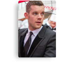 Russell Tovey Canvas Print