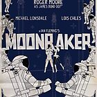 MOONRAKER by AlainB68