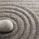 Zen Garden by christopherjl