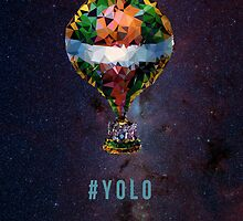 #yolo by Happy Thoughts