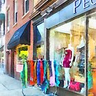 Dress Shop Hoboken NJ by Susan Savad