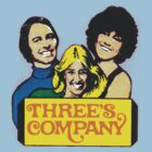 Three's Company by BUB THE ZOMBIE