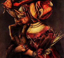 The Huntswoman. by - nawroski -