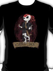 Confused Jack T-Shirt