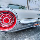 HDR - Thunderbird Rear by Doug Greenwald