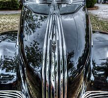 HDR - Long Black Hood by Doug Greenwald