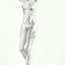 Figure Sketch by ideophobic