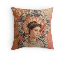 Lacey Throw Pillow