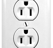 Electrical Outlet | Electrician by TDSwhite