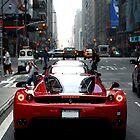 Cool Ferrari Case by ExclusiveSmeg