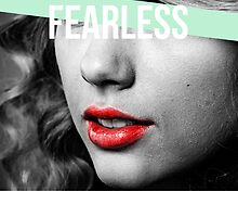 Fearless by Emily Beal