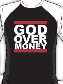 God Over Money T-Shirt