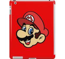 MARIO! iPad Case/Skin