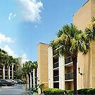 Quality inn convention center orlando by kamelrodes