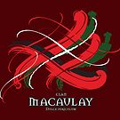 MacAulay Tartan Twist by eyemac24