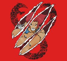 Lion-O Claw by Illestraider